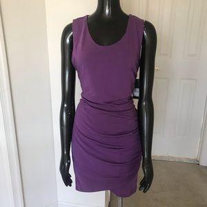 Free Press Ruched Tank Dress